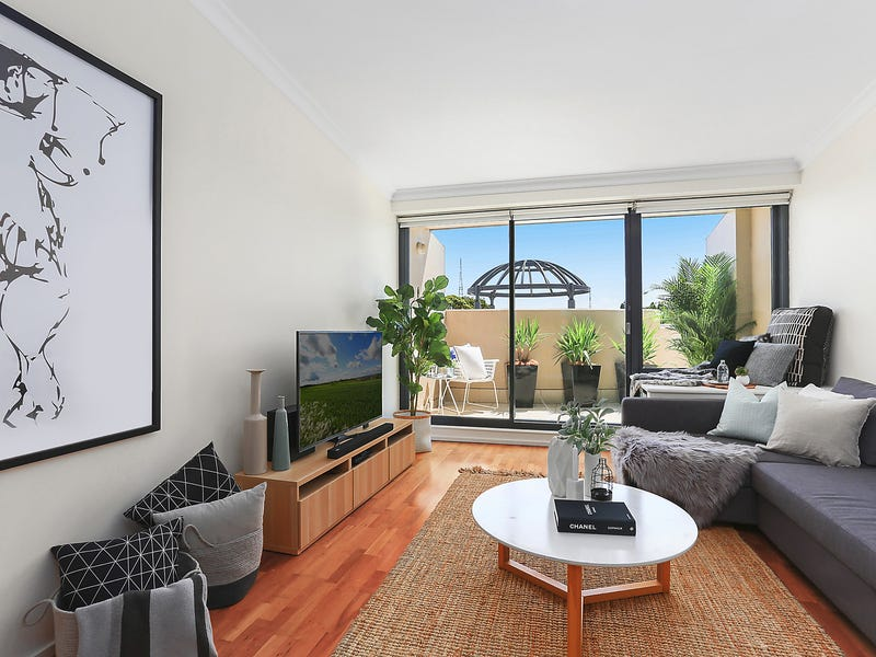 27/122 Sailors Bay Road, Northbridge, NSW 2063