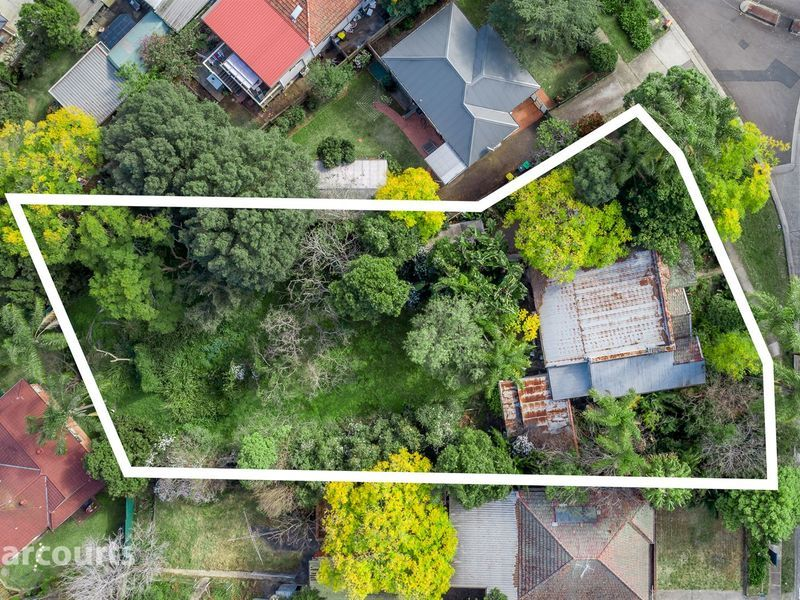 311 Kissing Point Road, Dundas, NSW 2117