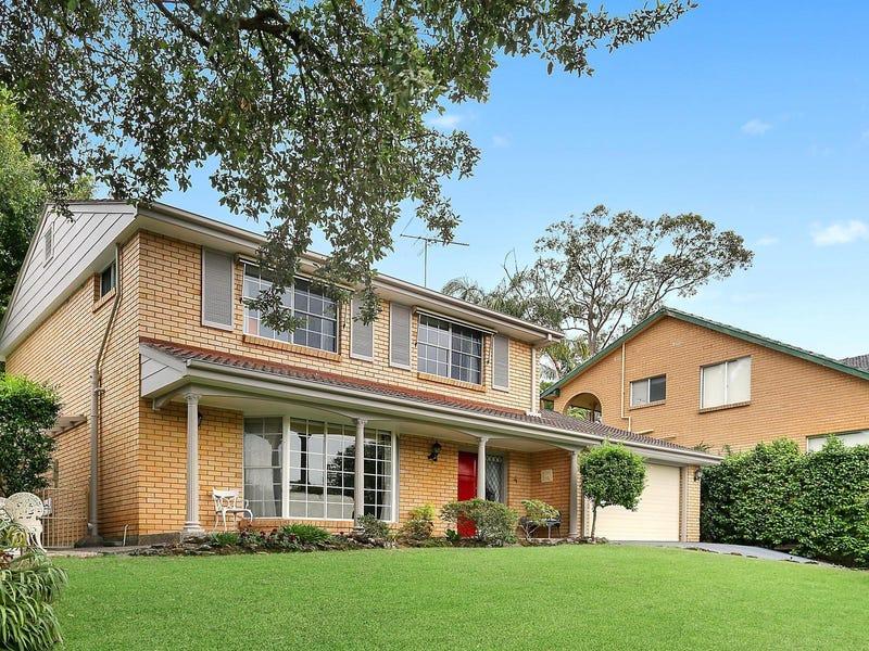 4 Panaview Crescent, North Rocks, NSW 2151