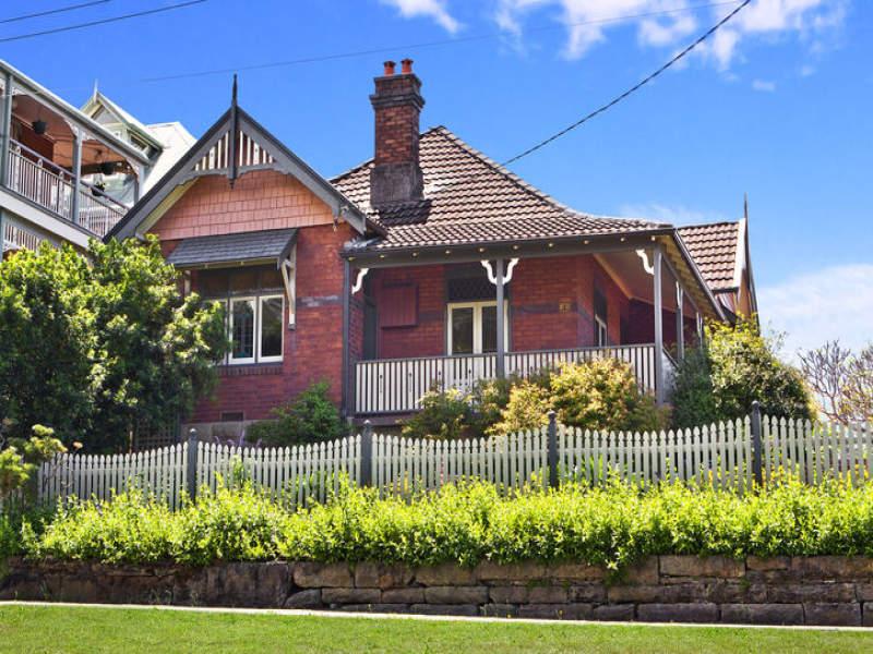 4 Henley Street, Drummoyne, NSW 2047