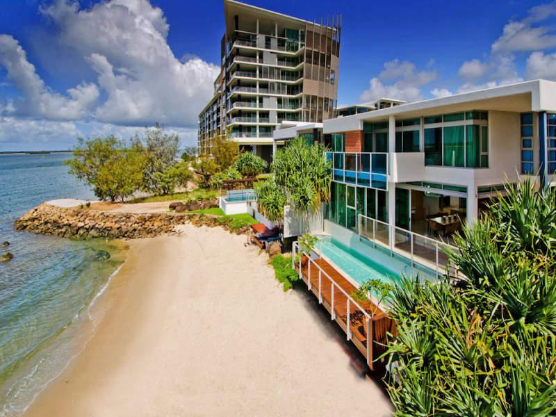 Beach House 23, 2 Ephraim Island Parade, Ephraim Island, Qld 4216