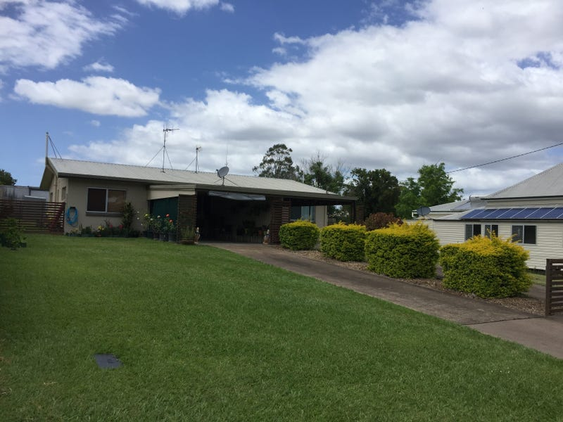 Unit 1/37 Fort St, Maryborough, Qld 4650