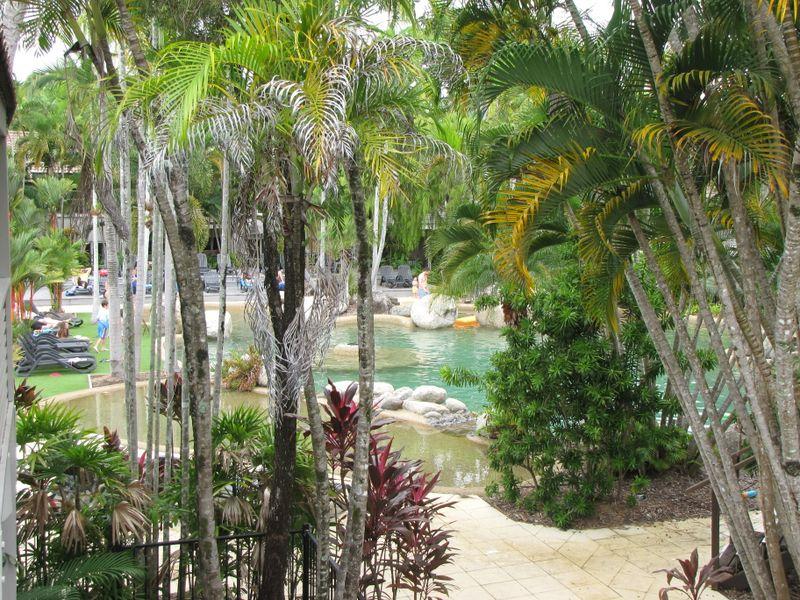 110 Reef Resort/121 Port Douglas Road, Port Douglas, Qld 4877