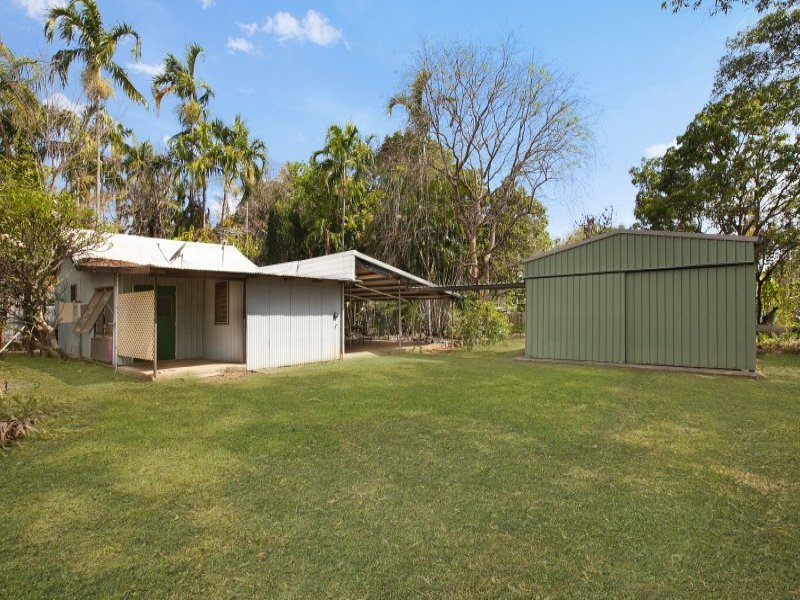 5 Donington Place, Howard Springs, NT 0835