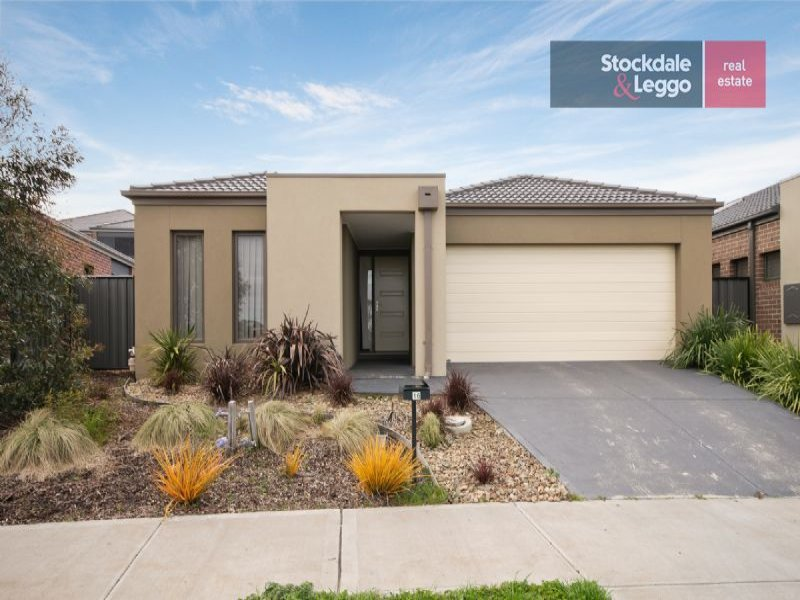 16 Balconies Way, Craigieburn, Vic 3064