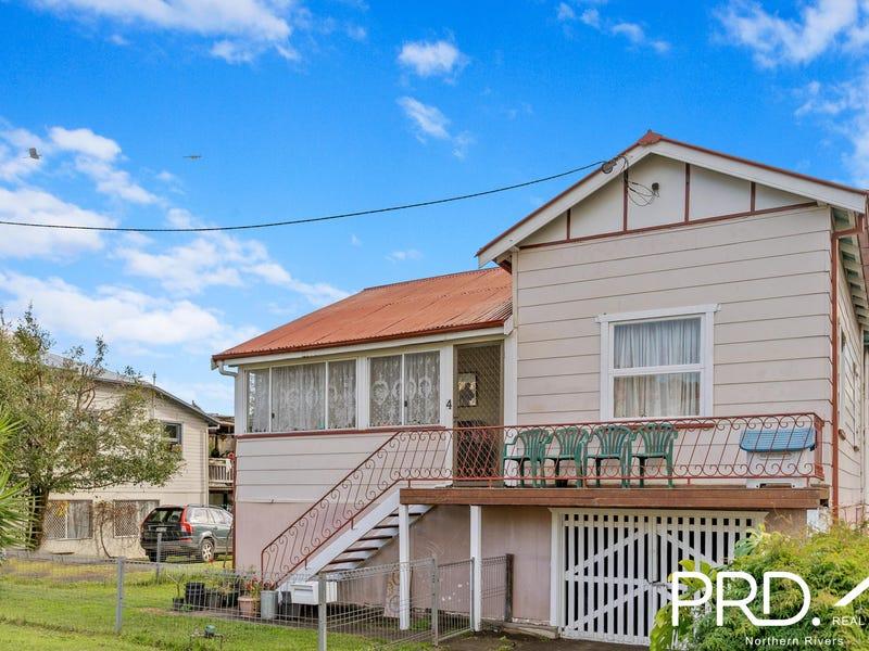 4 Fawcett Street, Kyogle, NSW 2474