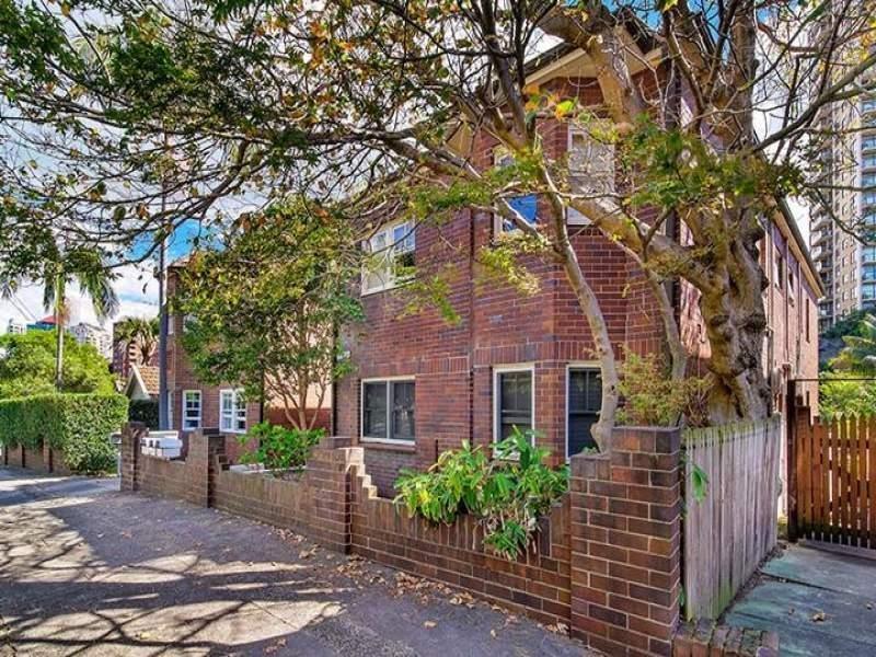 28 Hipwood Street, North Sydney, NSW 2060