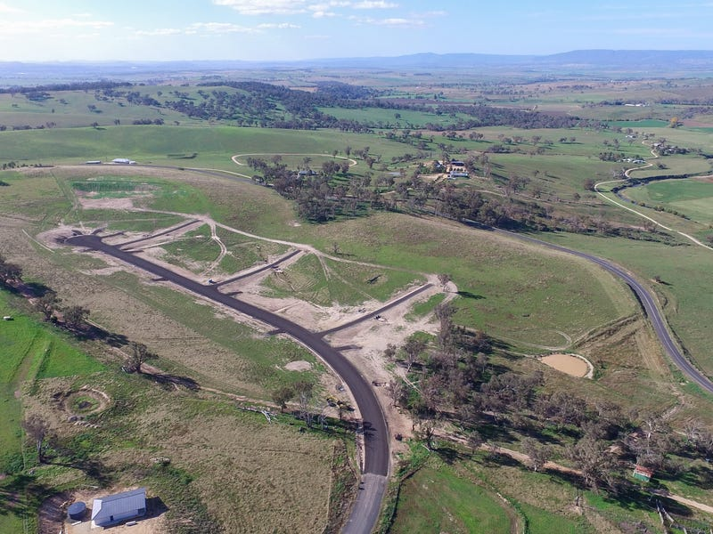 Lot 26 Apsley Views Estate, The Lagoon, NSW 2795