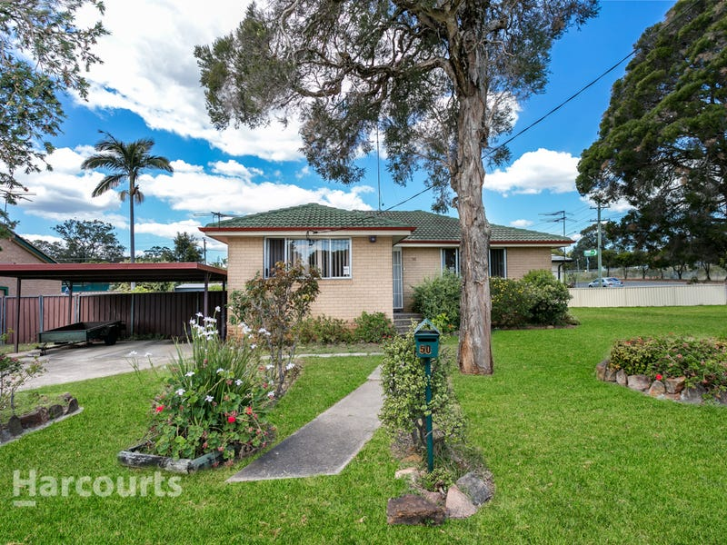 5 Shepherd Street, Colyton, NSW 2760