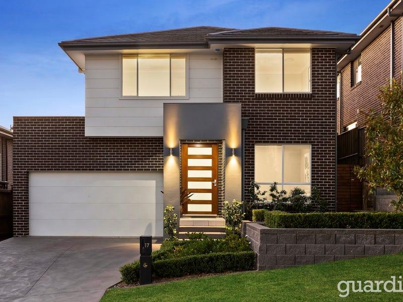 17 Keith Street, Schofields, NSW 2762
