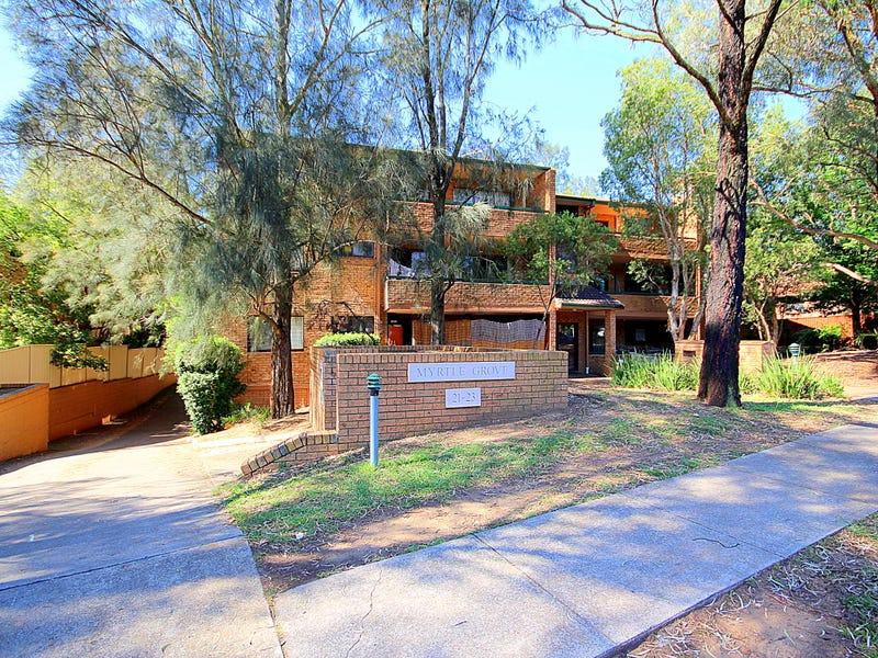 3/21 Myrtle Road, Bankstown, NSW 2200