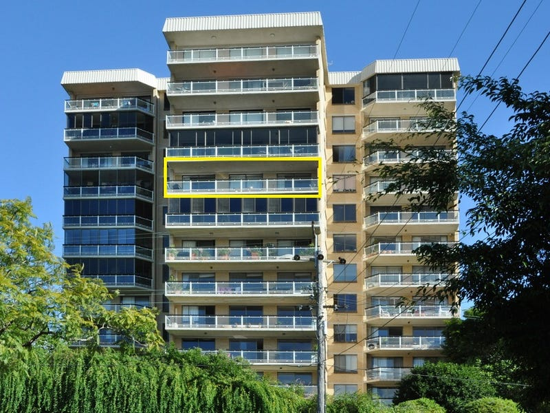 19/60 Bellevue Terrace, St Lucia, Qld 4067