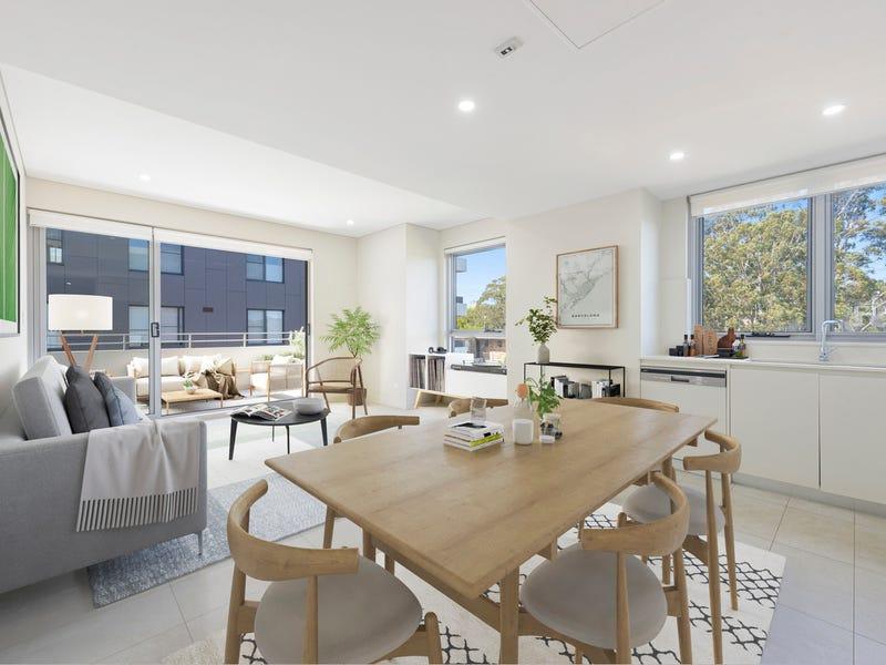 210/2-6 Mindarie Street, Lane Cove, NSW 2066