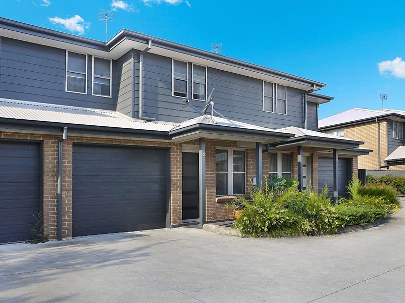 2/8 Angophora Drive, Warabrook, NSW 2304