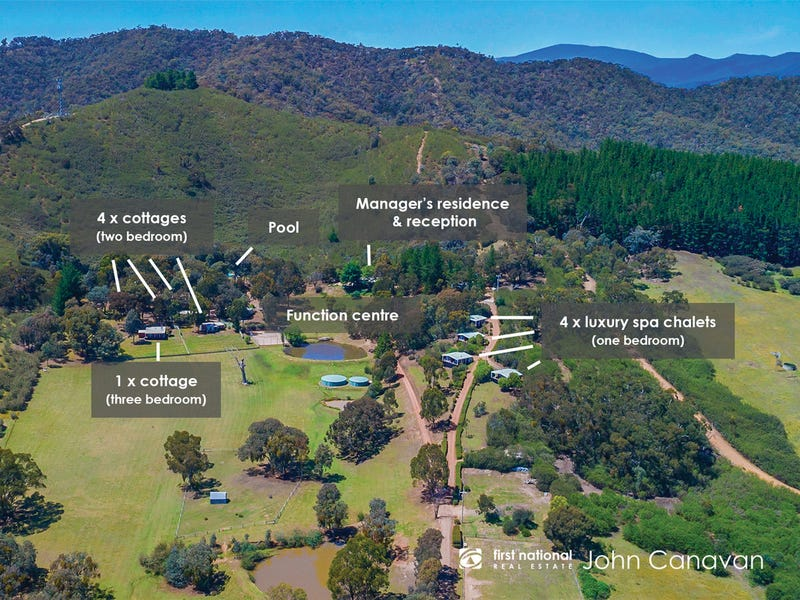 2595 Mansfield-Woods Point Road, Howqua Inlet, Vic 3723