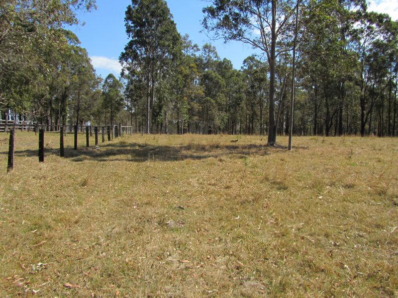 330 Wooli Road, Tucabia, NSW 2462