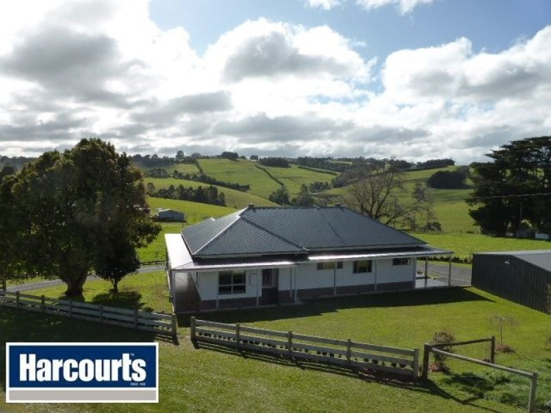 530 Sheffield Road, Neerim, Vic 3831