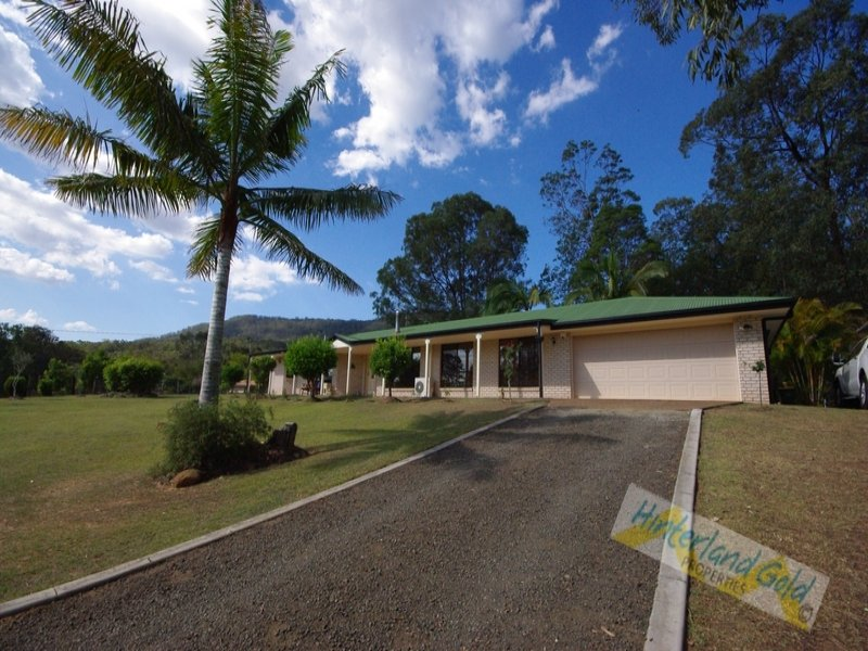 91-95 Fenwick Road, Boyland, Qld 4275