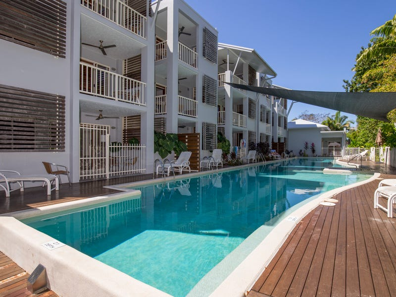 4/3-5 Davidson Street (Mantra Aqueous), Port Douglas
