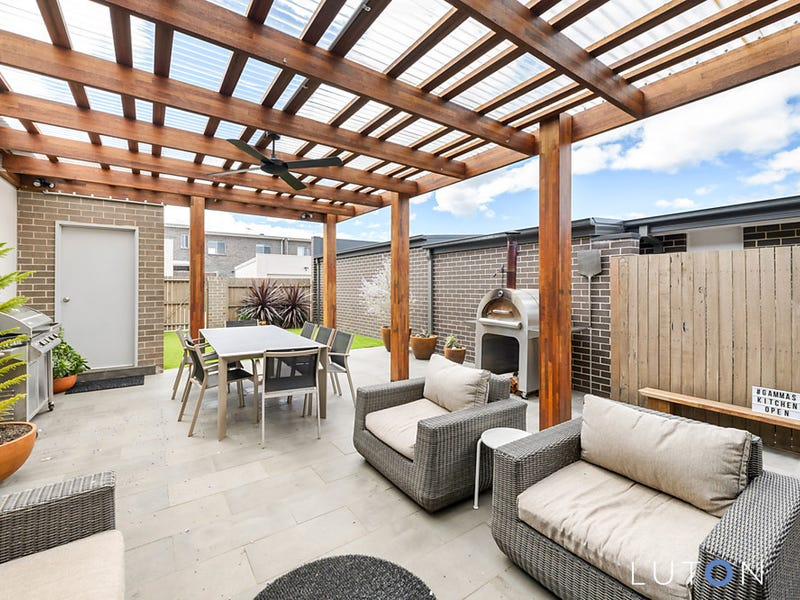 94 David Fleay  Street, Wright, ACT 2611