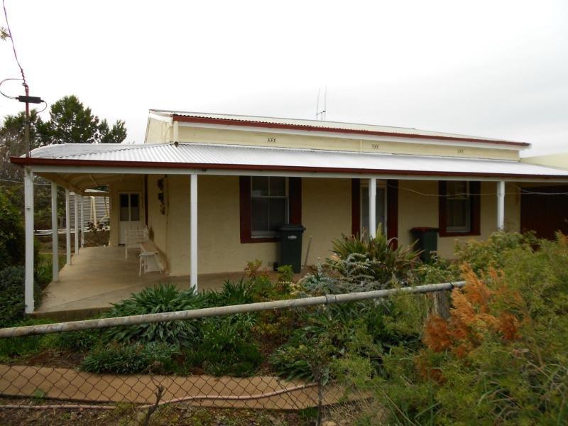 L257 Borgas Road, Wirrabara, SA 5481