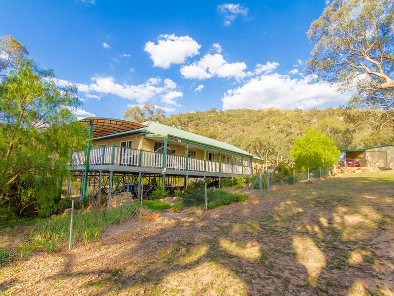 79 Common Road, Bowning, NSW 2582