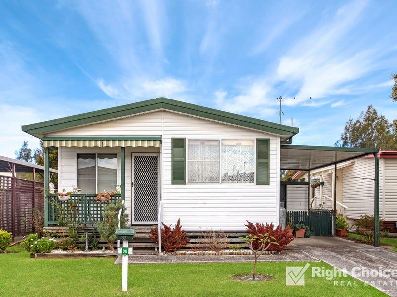 80 Lakeline Drive, Kanahooka, NSW 2530