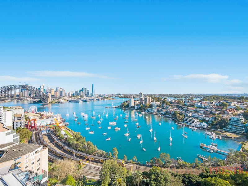 1304/61 Lavender bay, Milsons Point, NSW 2061