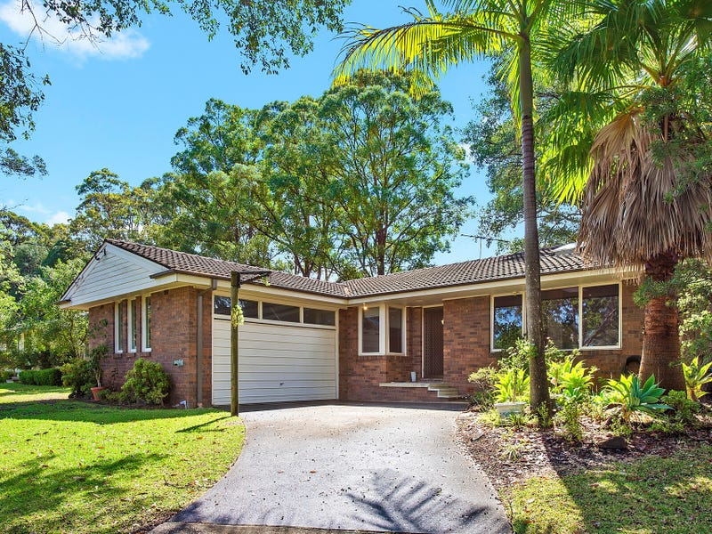 21 Gum Blossom Drive, Westleigh, NSW 2120