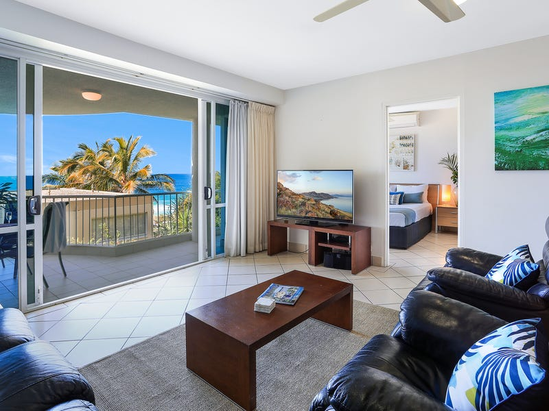 7/5 Belmore Terrace, Sunshine Beach, Qld 4567