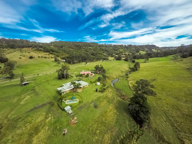 103 Yeager Road, Leycester, NSW 2480