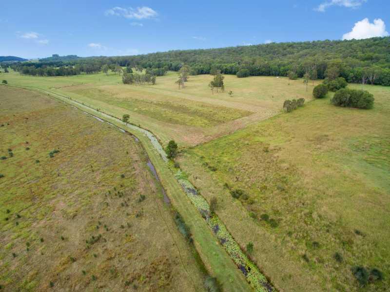 Lot 2 Boggy Creek Road, Bungawalbin, NSW 2469