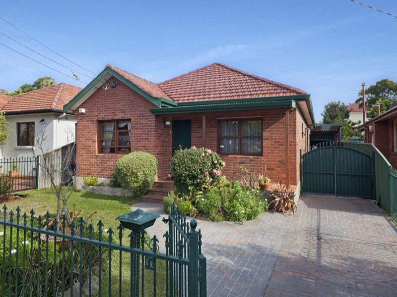 13 Margaret Street, Belfield, NSW 2191