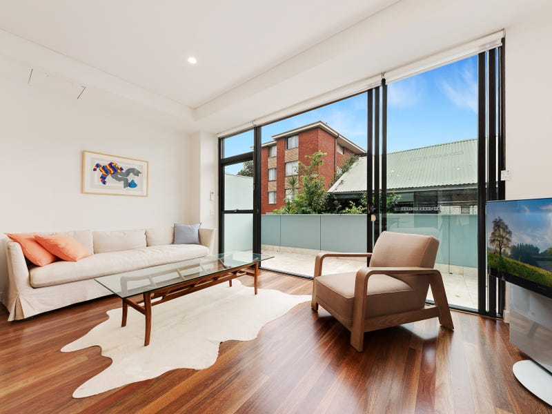 G04/1A Eden Street, North Sydney, NSW 2060