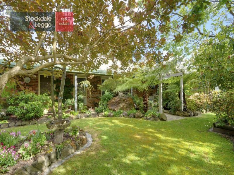 335 Old Callignee Road, Callignee, Vic 3844