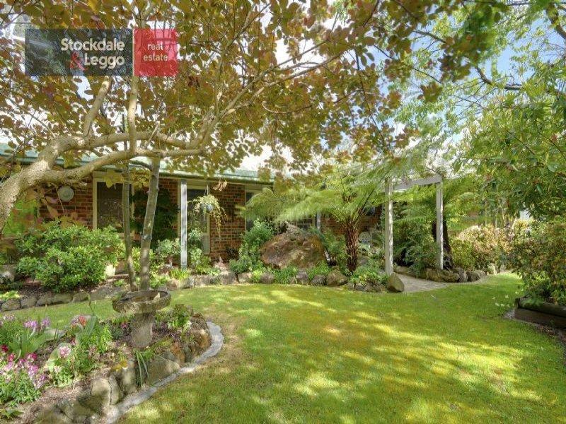 335 Old Callignee Road, Callignee, Vic 3844