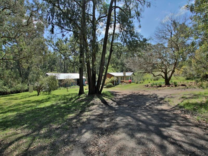 2628 Under Contract! Strzelecki Highway, Mirboo North, Vic 3871