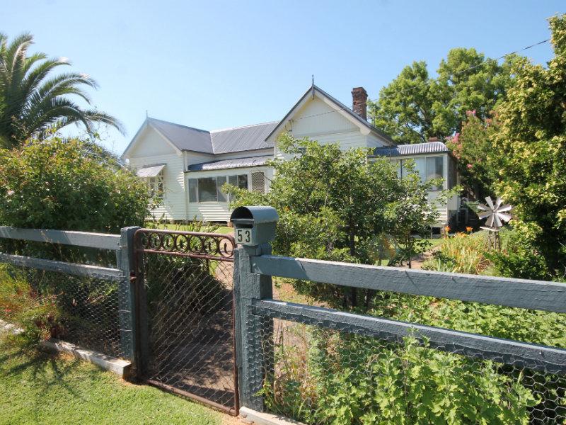 53 King George V Avenue, Merriwa, NSW 2329