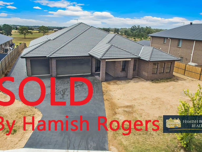 45 Cleary Drive, Pitt Town, NSW 2756