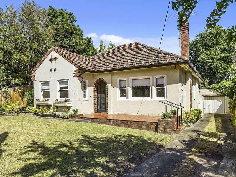 33a Scott Grove, Glen Iris, Vic 3146