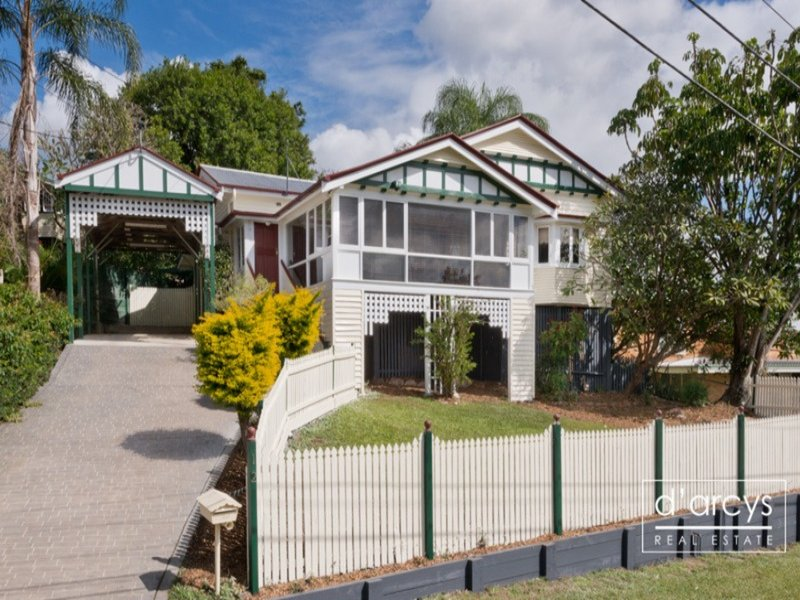 12 Killawarra  Road, Ashgrove, Qld 4060