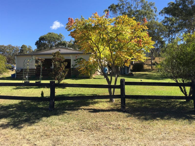 1743 Inverramsay Rd Warwick Qld 4370 Lifestyle For