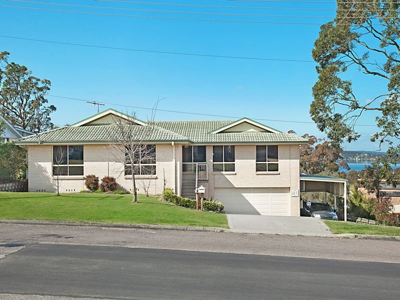 41 Clydebank Road, Balmoral, NSW 2283