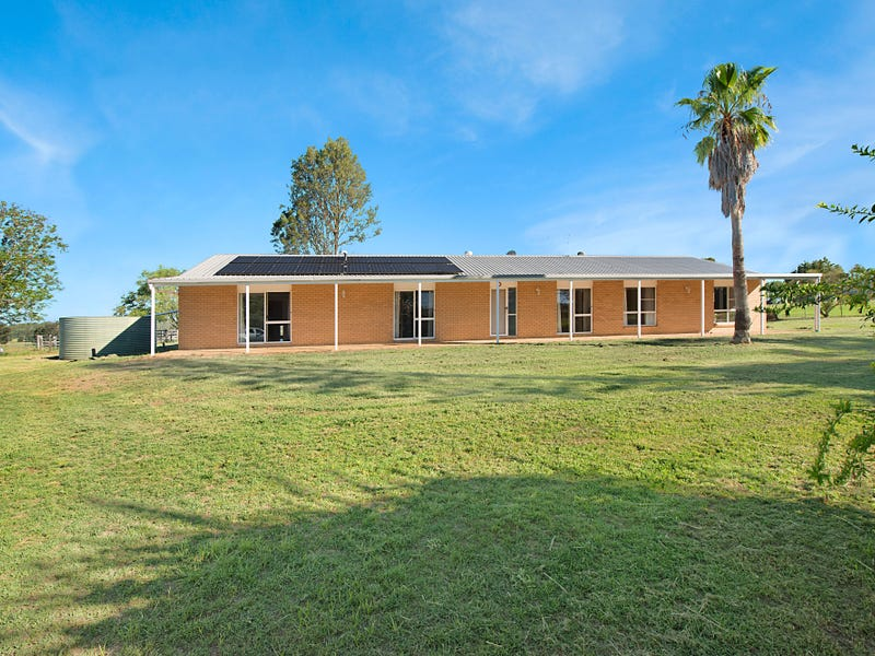 457 Fernvale Road, Fairney View, Qld 4306