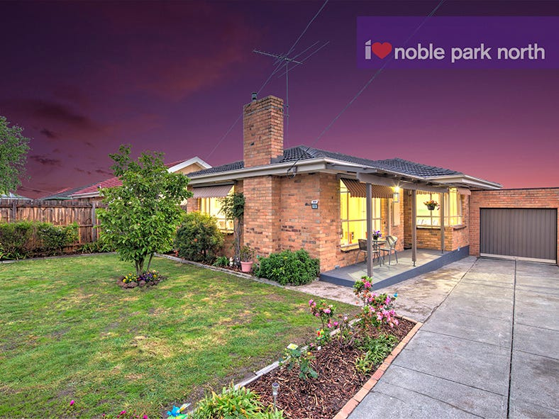 12 Kingswood Crescent, Noble Park North, Vic 3174