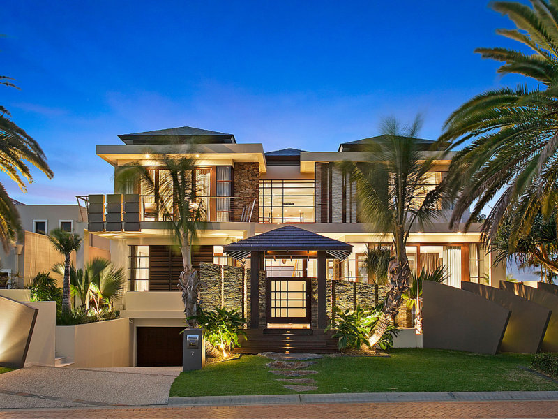 7 knightsbridge parade west sovereign islands qld 4216 for Knightsbridge homes