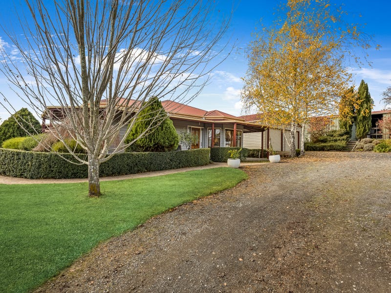 131 Douthie Road, Seville East, Vic 3139