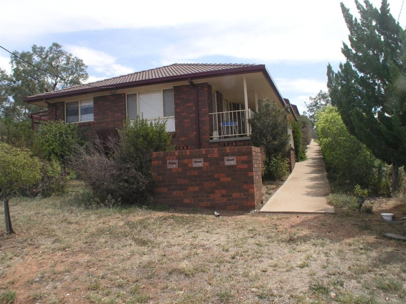1-3/22 Howard Street, Parkes, NSW 2870