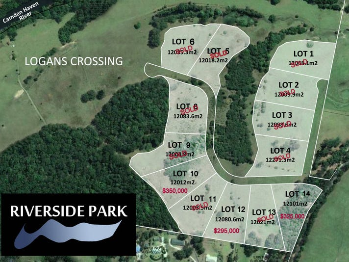 Lot 10 &14 Latham Place, Logans Crossing, NSW 2439