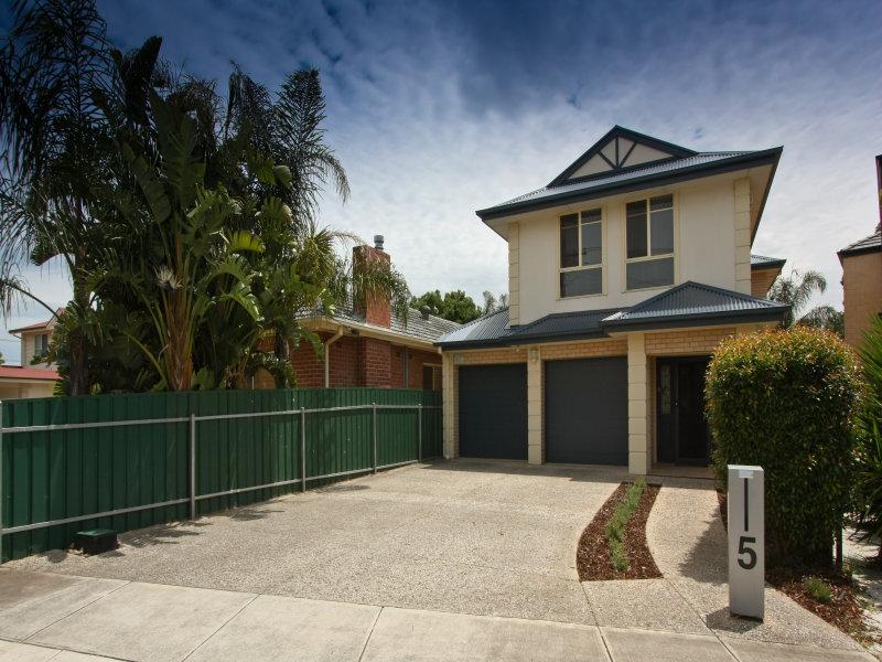 5 Simmons Crescent, Flinders Park, SA 5025